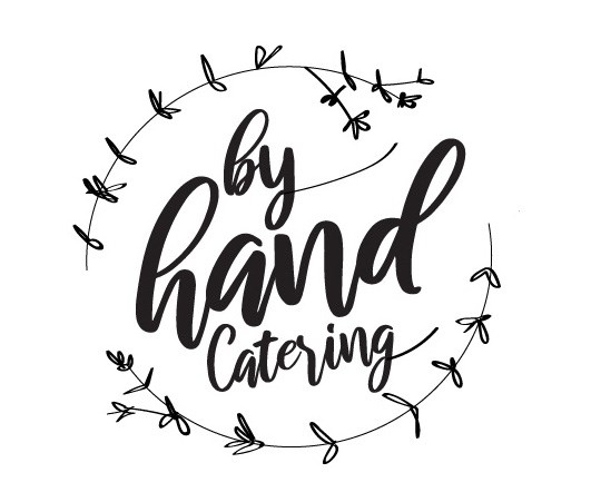 By Hand Catering - Homepage